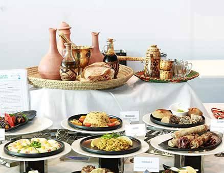 Hospitality Qatar 2019 | Home